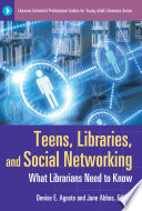Teens  Libraries  and Social Networking  What Librarians Need to Know