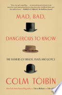 Mad  Bad  Dangerous to Know Book PDF