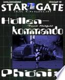 STAR GATE 003: Höllenkommando Phönix