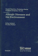 Allergic Diseases and the Environment