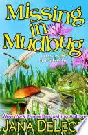 Missing in Mudbug Book PDF