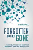 download ebook forgotten but not gone pdf epub
