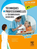 Techniques professionnelles et technologies associ  es