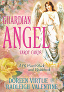 Guardian Angel Tarot Cards : launch of their best-selling angel tarot...