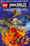 LEGO Ninjago  1  The Challenge of Samukai