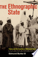 The Ethnographic State