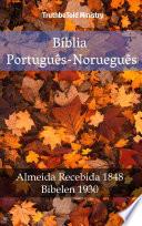 Bíblia Português-Norueguês