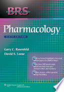 BRS Pharmacology  Board Review Series  6E  2014   PDF