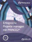 Erfolgreiche Projekte Managen Mit Prince2 German Print Version Of Managing Successful Projects With Prince2