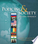 Policing and Society  A Global Approach