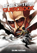 Attack On Titan Guidebook : year! with the hot anime running on...