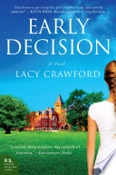 Book Early Decision