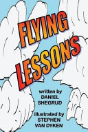 Flying Lessons Own Business Reading A Book And Daydreaming About