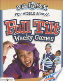 Full Tilt Wacky Games book