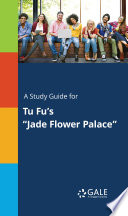 A Study Guide for Tu Fu's