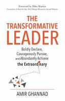 The Transformative Leader