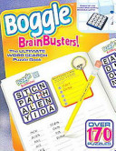 Boggle BrainBusters!