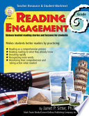 Reading Engagement  Grade 6