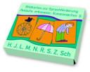 Bildkarten zur Sprachförderung