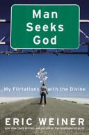 Book Man Seeks God