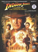 download ebook indiana jones and the kingdom of the crystal skull instrumental solos for strings pdf epub