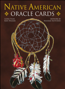 Native American Spirituality Oracle Cards : ...