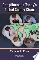 Compliance in Today s Global Supply Chain