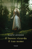 Il bosco ricorda il tuo nome Book Cover
