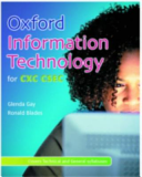 Information Technology for Cxc Csec