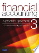financial accounting a practical approach