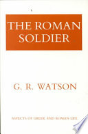 The Roman Soldier