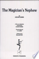The Magician S Nephew book