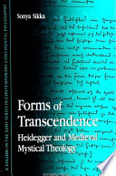 Forms Of Transcendence