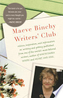 The Maeve Binchy Writers  Club