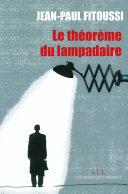 Le th  or  me du lampadaire