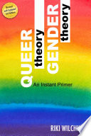 Queer Theory  Gender Theory Book PDF