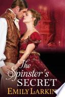 The Spinster's Secret Pdf/ePub eBook