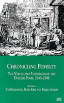 Chronicling Poverty