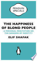 The Happiness of Blond People