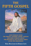 The Fifth Gospel The Life Of Jesus Which Has Been