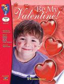 Be My Valentine Gr  1 Book PDF
