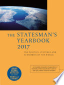 The Statesman S Yearbook 2017