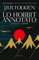 Lo Hobbit annotato Book Cover