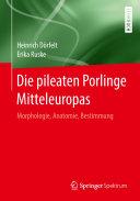 Die pileaten Porlinge Mitteleuropas