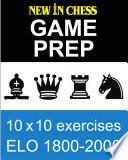 New In Chess Gameprep Elo 1800 2000