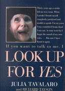 Look Up for Yes