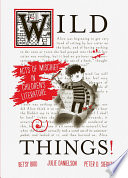 Wild Things Acts Of Mischief In Children S Literature