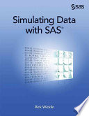 Ebook Simulating Data with SAS Epub Rick Wicklin Apps Read Mobile