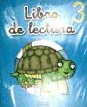 Libro de lectura 3 y lectoescritura  Educaci  n Infantil  4 a  os  Cuaderno 3  cuadr  cula