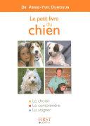 illustration Le Petit Livre de - Le Chien